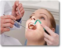 Профессиональная чистка зубов и гигиена полости рта в главной стоматологии Минска, стоматологическом центре Раффа-Дент
